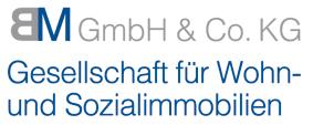 Logo BM GmbH & Co. KG